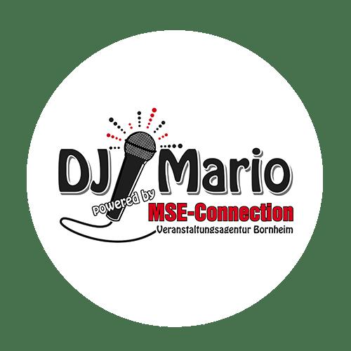 DJ Mario Köln Bonn buchen | MSE-Connection Bornheim