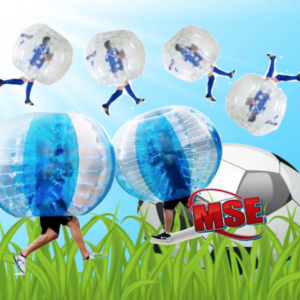 Bubble Soccer | Bubble-Fussball