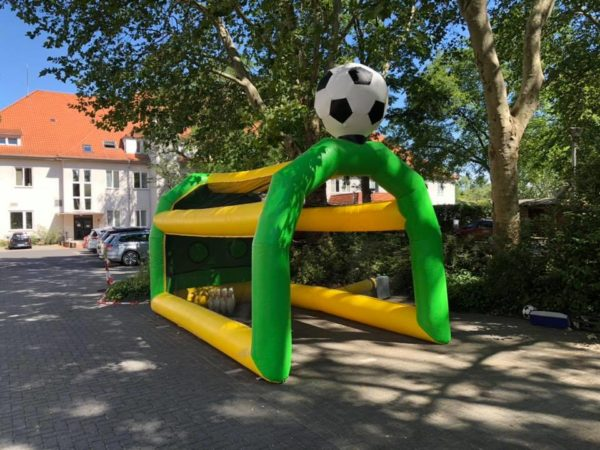 Fußball-Bowling mieten | MSE-Connection