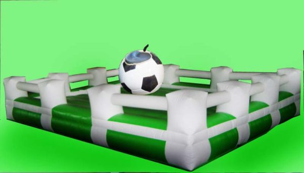 Fußball-Rodeo mieten | MSE-Connection