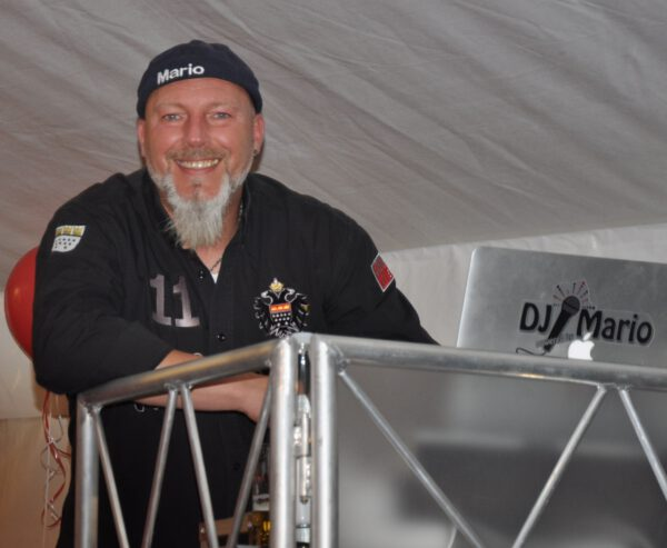 DJ Mario Bornheim