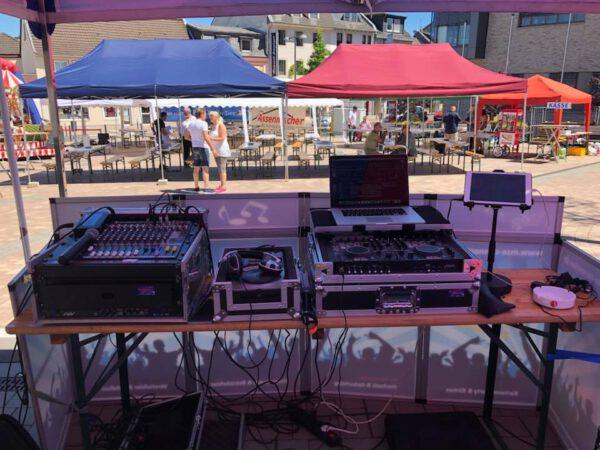 DJ Mario Bornheim Sommerfest