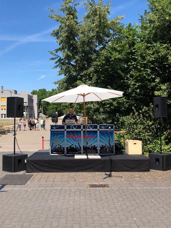 DJ Firmenfest