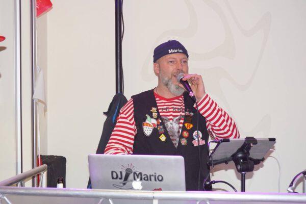 DJ Mario Bornheim | Karnevals-DJ buchen
