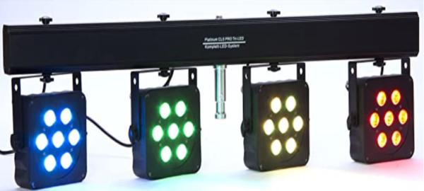 Lightmaxx CLS 2 mieten | MSE-Connection