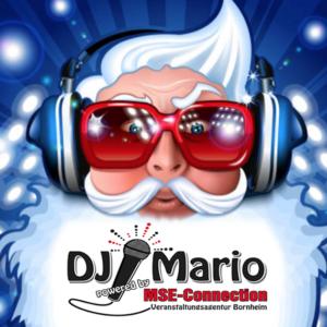 DJ Mario Bornheim Weihnachtsfeier