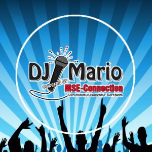 DJ Mario Bornheim buchen