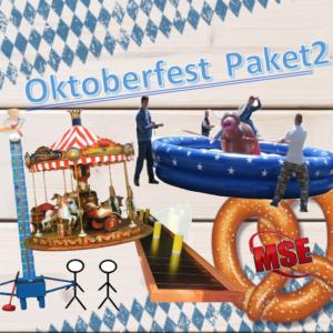 Oktoberfest Eventpaket mieten | MSE-Connection