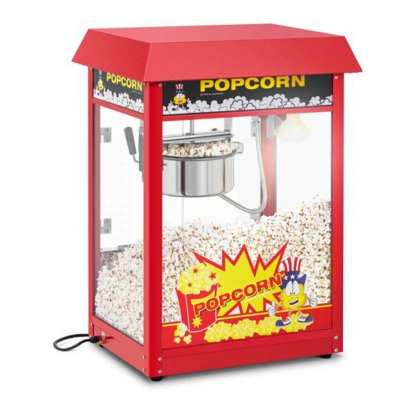 Popcornmaschine mieten | MSE-Connection