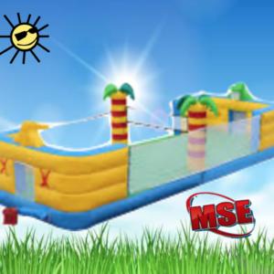 Beach Fun-Arena