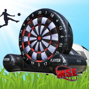Fußball-Dart | Foot-Darts